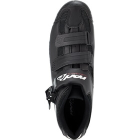 Red Cycling Products Mountain III Wide Scarpe MTB, black
